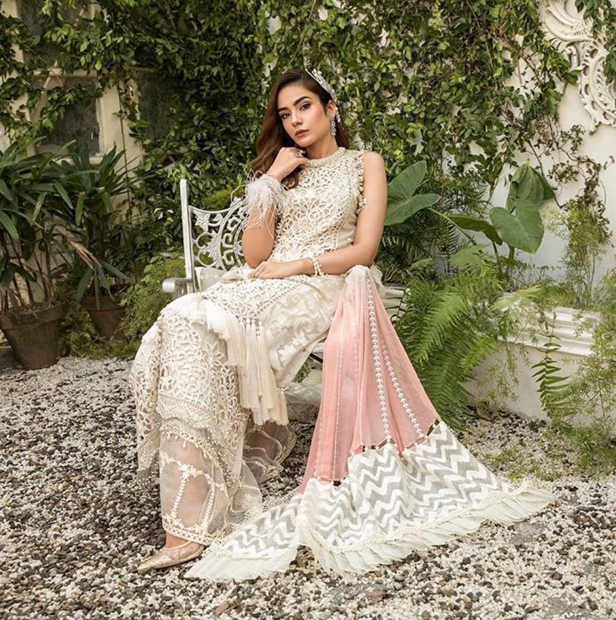 Eid suits UK 2020 Maria B Pakistani designer collection online