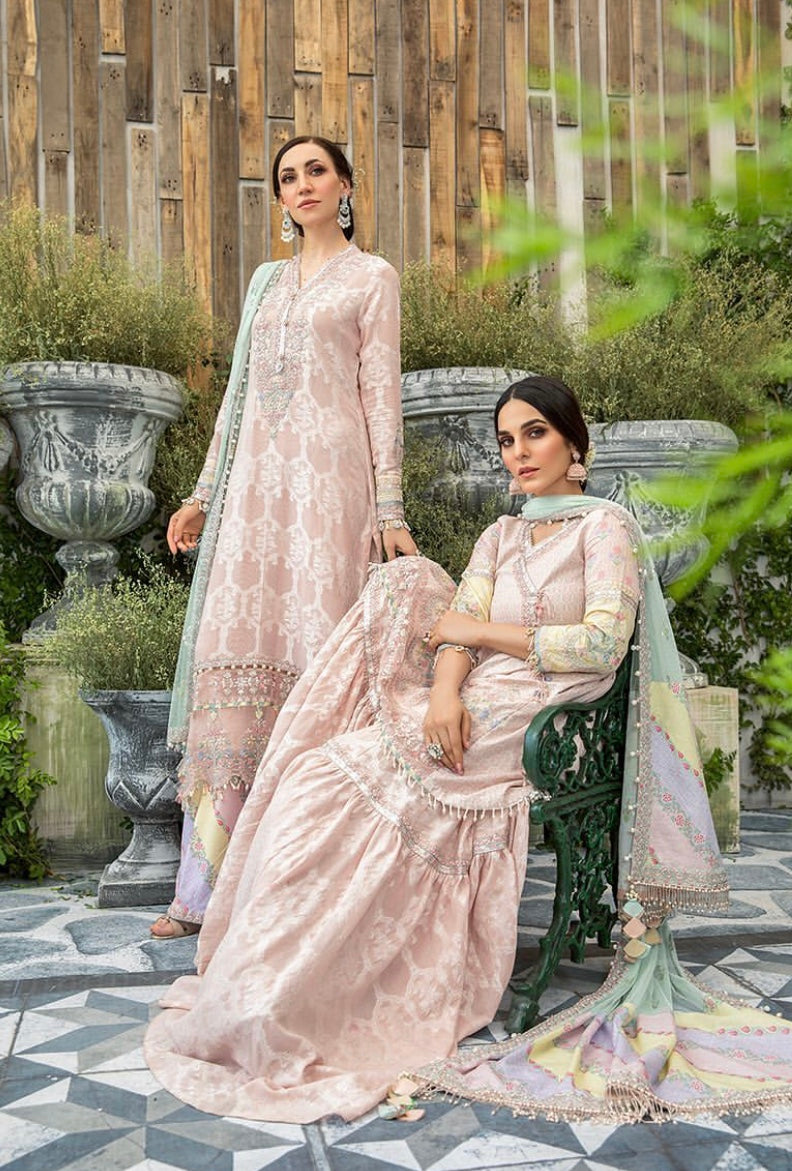 Maria b Eid Lawn 2020 UK and USA sale