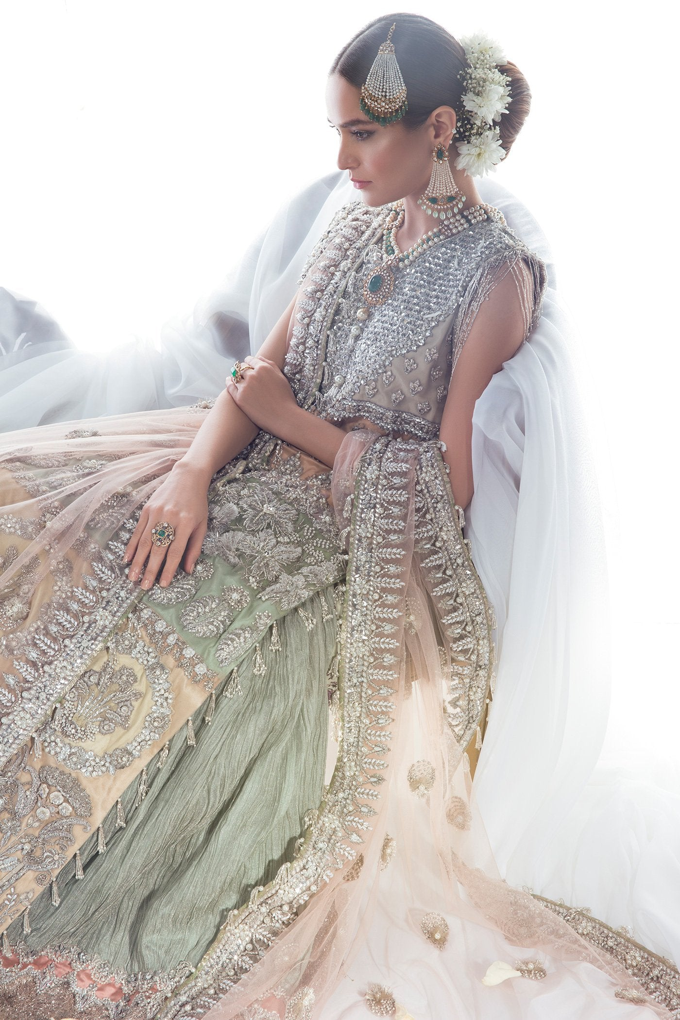 Top designer Salwar kamiz for wedding & bridal wear USA