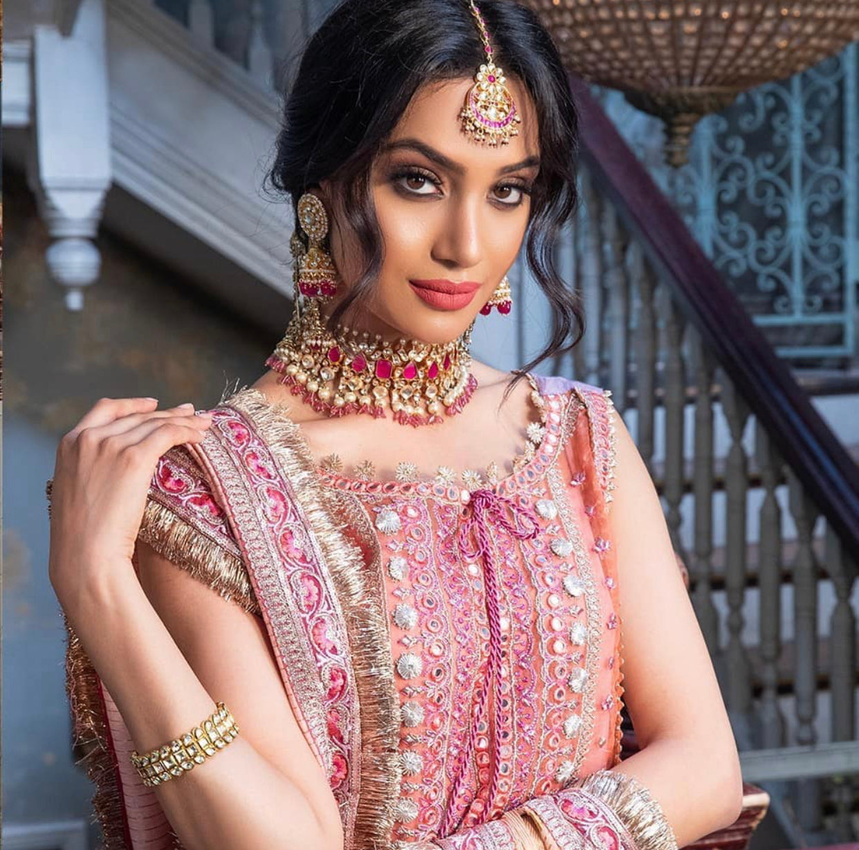 Eid suits Pakistani designer UK sobia nazir wedding