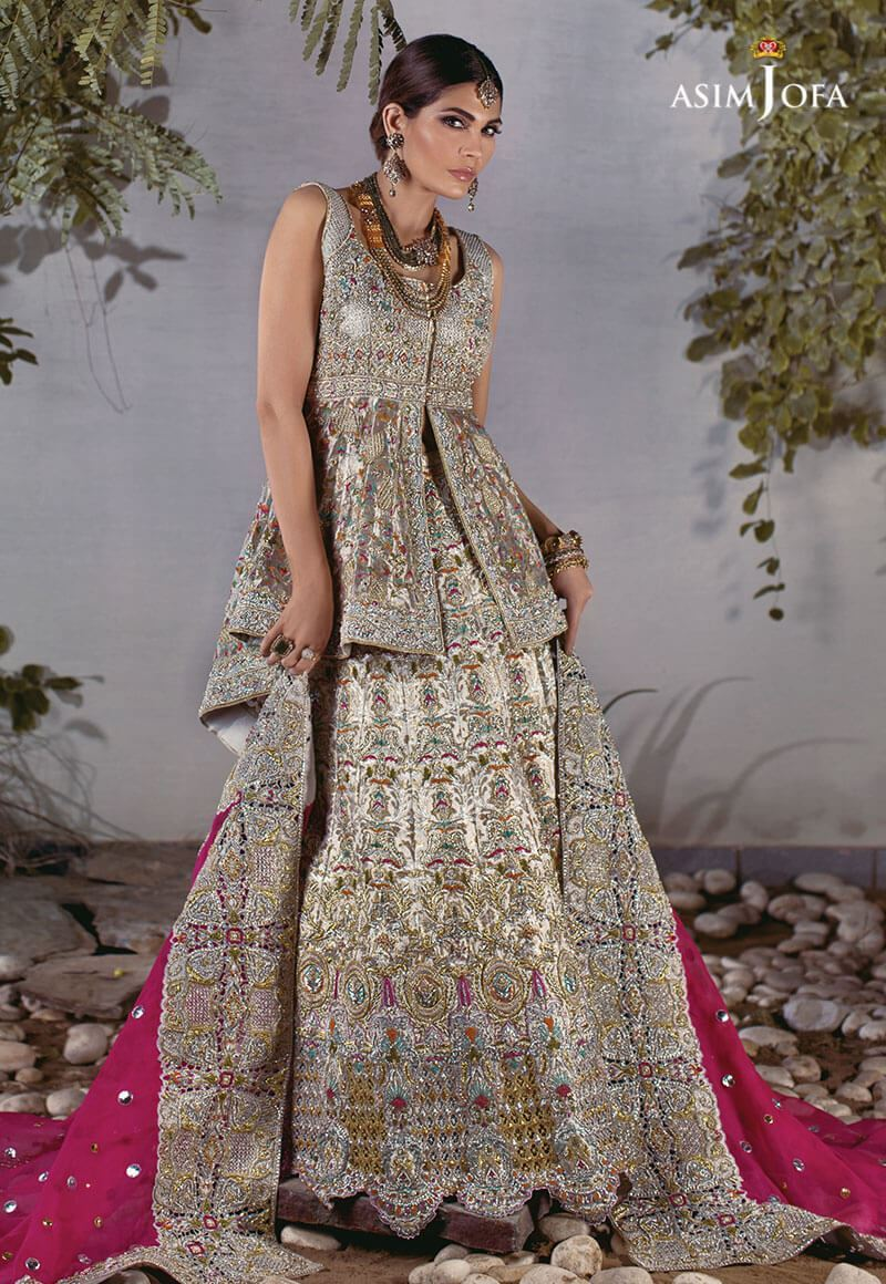 Asim jofa wedding formal suits UK and USA Online