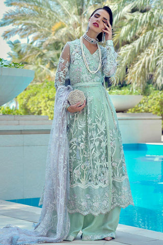 Mushq Luxury Formal Collection UK and USA 2020 Online Pakistani Designer Suit