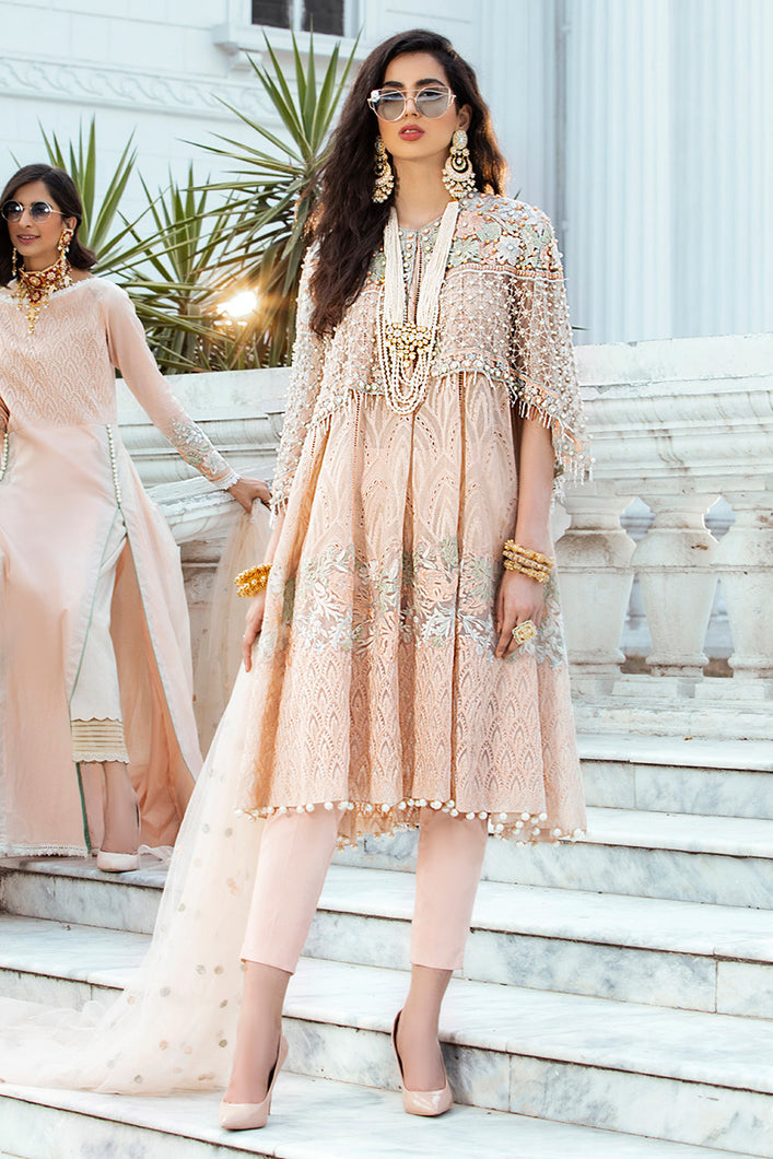 Mushq Chikankari 2020 - Komal online Pakistani designer dress Anarkali Suits Party Werar Indian Dresses Pakistani Dresses Eid dresses online shoppingReady made Pakistani clothes UK Eid dresses UK online Eid dresses online shopping readymade eid suits uk eid suits 2019 uk pakistani eid suits uk eid suits 2020 uk Eid dresses 2020 UK