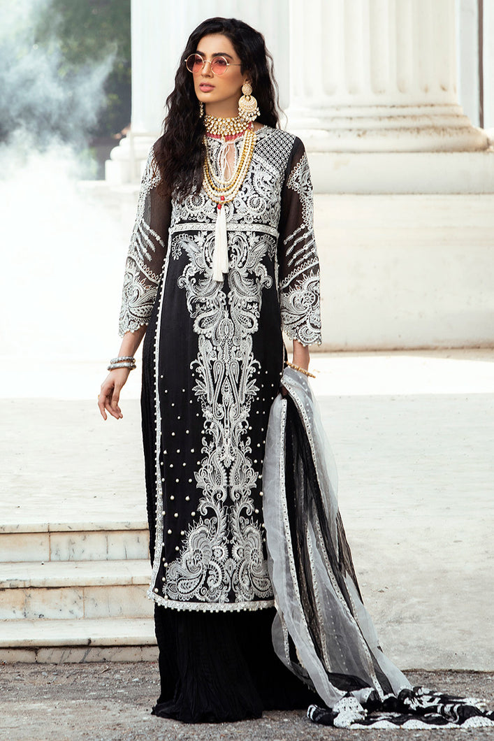 Mushq Chikankari 2020 - Kanwal online Pakistani designer dress Anarkali Suits Party Werar Indian Dresses Pakistani Dresses Eid dresses online shoppingReady made Pakistani clothes UK Eid dresses UK online Eid dresses online shopping readymade eid suits uk eid suits 2019 uk pakistani eid suits uk eid suits 2020 uk Eid dresses 2020 UK
