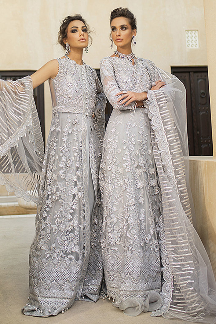 Buy MUSHQ TROUSSEAU DE LUXE | MOONSTRUCK Pakistani Bridal Dresses 2020/21 at Lebaasonline with discount code. Latest Designer Mushq edit Velvet shalwar kameez suits, Woolen Shawl & Pakistani clothing online at our Online Boutique UK. Shop ASIAN CLOTHES ONLINE UK for wedding, party & festivities in the UK & USA - SALE