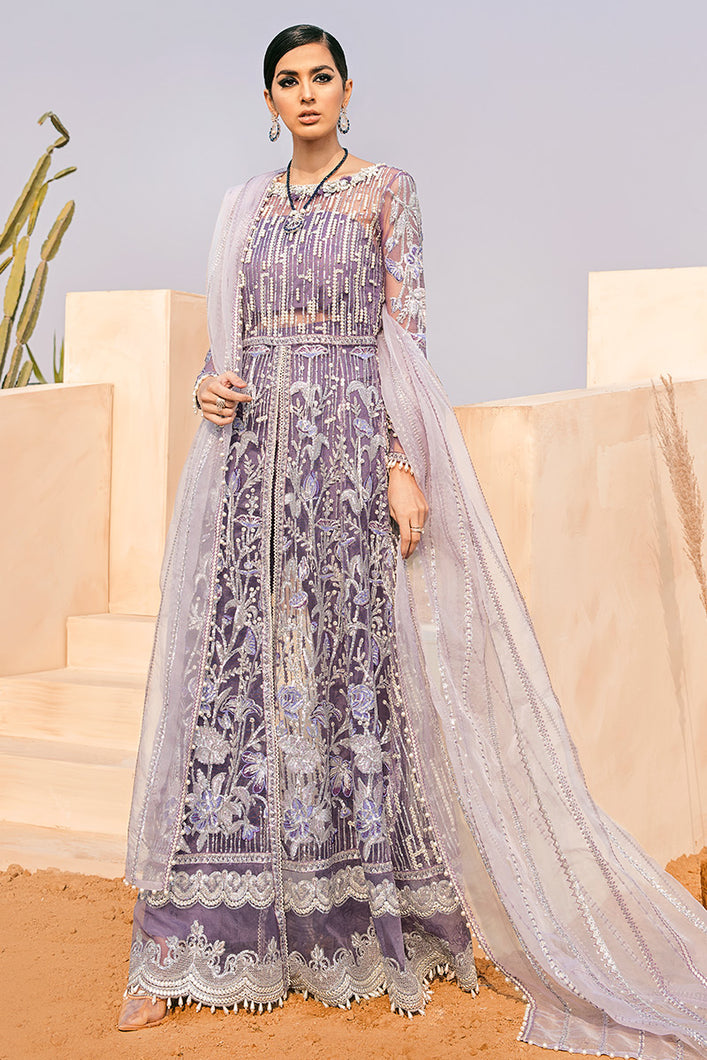 Buy MUSHQ TROUSSEAU DE LUXE | IRIS Pakistani Bridal Dresses 2020/21 at Lebaasonline with discount code. Latest Designer Mushq edit Velvet shalwar kameez suits, Woolen Shawl & Pakistani clothing online at our Online Boutique UK. Shop ASIAN CLOTHES ONLINE UK for wedding, party & festivities in the UK & USA - SALE