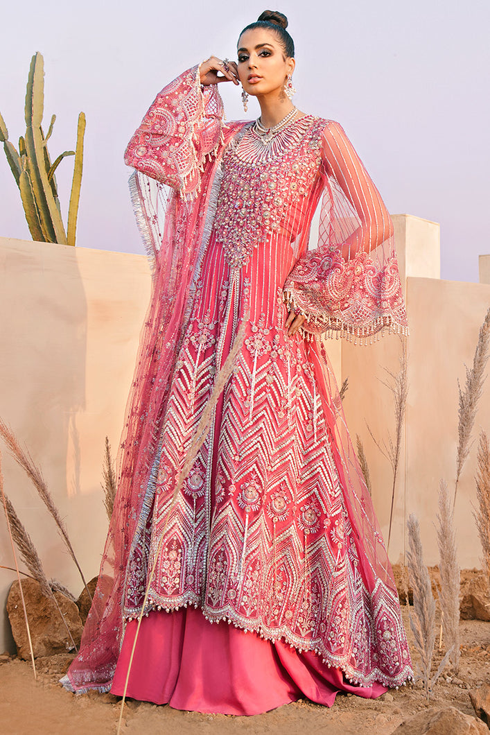 Buy MUSHQ TROUSSEAU DE LUXE | CHATEAU ROSE Pakistani Bridal Dresses 2020/21 at Lebaasonline with discount code. Latest Designer Mushq edit Velvet shalwar kameez suits, Woolen Shawl & Pakistani clothing online at our Online Boutique UK. Shop ASIAN CLOTHES ONLINE UK for wedding, party & festivities in the UK & USA - SALE
