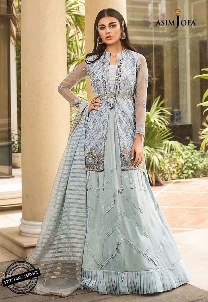 Asim Jofa - ORGANZA COLLECTION 2020-AJO-01 online Pakistani designer dress Anarkali Suits Party Werar Indian Dresses Pakistani Dresses Eid dresses online shopping Ready made Pakistani clothes UK Eid dresses UK online Eid dresses online shopping readymade eid suits uk eid suits 2019 uk pakistani eid suits uk eid suits 2020 uk Eid dresses 2020 UK