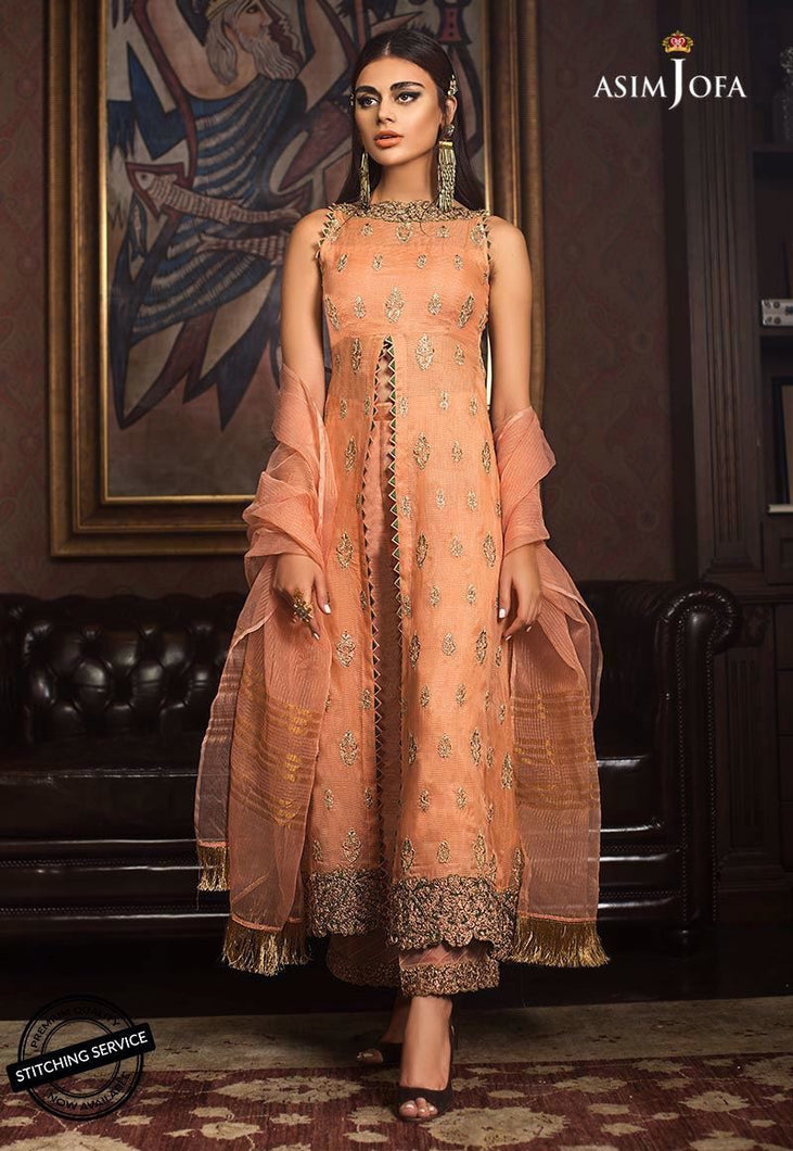 Asim Jofa - ORGANZA COLLECTION 2020-AJO-04 online Pakistani designer dress Anarkali Suits Party Werar Indian Dresses Pakistani Dresses Eid dresses online shopping Ready made Pakistani clothes UK Eid dresses UK online Eid dresses online shopping readymade eid suits uk eid suits 2019 uk pakistani eid suits uk eid suits 2020 uk Eid dresses 2020 UK