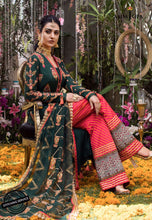 Load image into Gallery viewer, ASIM JOFA Naubahar Chiffon Collection 2020 - AJN-07 online Pakistani designer dress Anarkali Suits Party Werar Indian Dresses Pakistani Dresses Eid dresses online shoppingReady made Pakistani clothes UK Eid dresses UK online Eid dresses online shopping readymade eid suits uk eid suits 2019 uk pakistani eid suits uk eid suits 2020 uk Eid dresses 2020 UK