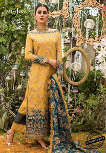 ASIM JOFA Naubahar Chiffon Collection 2020 - AJN-04 online Pakistani designer dress Anarkali Suits Party Werar Indian Dresses Pakistani Dresses Eid dresses online shoppingReady made Pakistani clothes UK Eid dresses UK online Eid dresses online shopping readymade eid suits uk eid suits 2019 uk pakistani eid suits uk eid suits 2020 uk Eid dresses 2020 UK