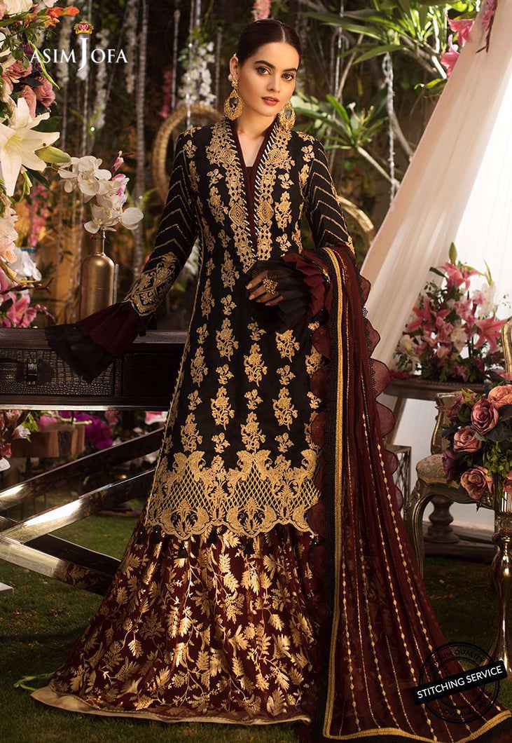 ASIM JOFA Naubahar Chiffon Collection 2020 - AJN-01 online Pakistani designer dress Anarkali Suits Party Werar Indian Dresses Pakistani Dresses Eid dresses online shoppingReady made Pakistani clothes UK Eid dresses UK online Eid dresses online shopping readymade eid suits uk eid suits 2019 uk pakistani eid suits uk eid suits 2020 uk Eid dresses 2020 UK