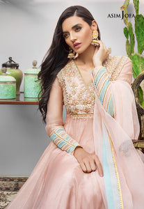 Asim Jofa - Lalam Collection 2020 - AJLM-04