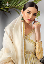 Load image into Gallery viewer, ASIM JOFA READY-TO-WEAR COLLECTION 2020: Asim Jofa Originals are now In High Demand and Exclusively stitched at LebaasOnline . Buy Pakistani Designer Dresses Collection 2020 at www.lebaasonline.co.uk stitched, unstitched and ready made Asim Jofa Dresses in London UK, Birmingham. Canada, USA, Singapore and Dubai.