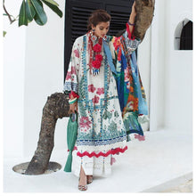 Load image into Gallery viewer, ELAN LUXURY LAWN SUITS MSITU 2020 online Pakistani designer dress Anarkali Suits Party Werar Indian Dresses Pakistani Dresses