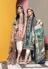 Load image into Gallery viewer, SOFIA -VIVA-ANAYA by Kiran Chaudhry Lawn 2020