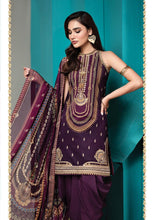 Load image into Gallery viewer, VALERIA-VIVA-ANAYA by Kiran Chaudhry Lawn 2020