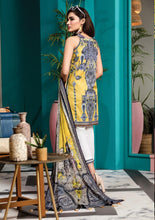 Load image into Gallery viewer, NATALIA-VIVA-ANAYA by Kiran Chaudhry Lawn 2020