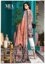 Load image into Gallery viewer, MIA-VIVA-ANAYA by Kiran Chaudhry Lawn 2020