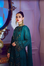Load image into Gallery viewer, RANG RASIYA | A Ritzier Wedding STITCHED*20 | EMERALD GUILD