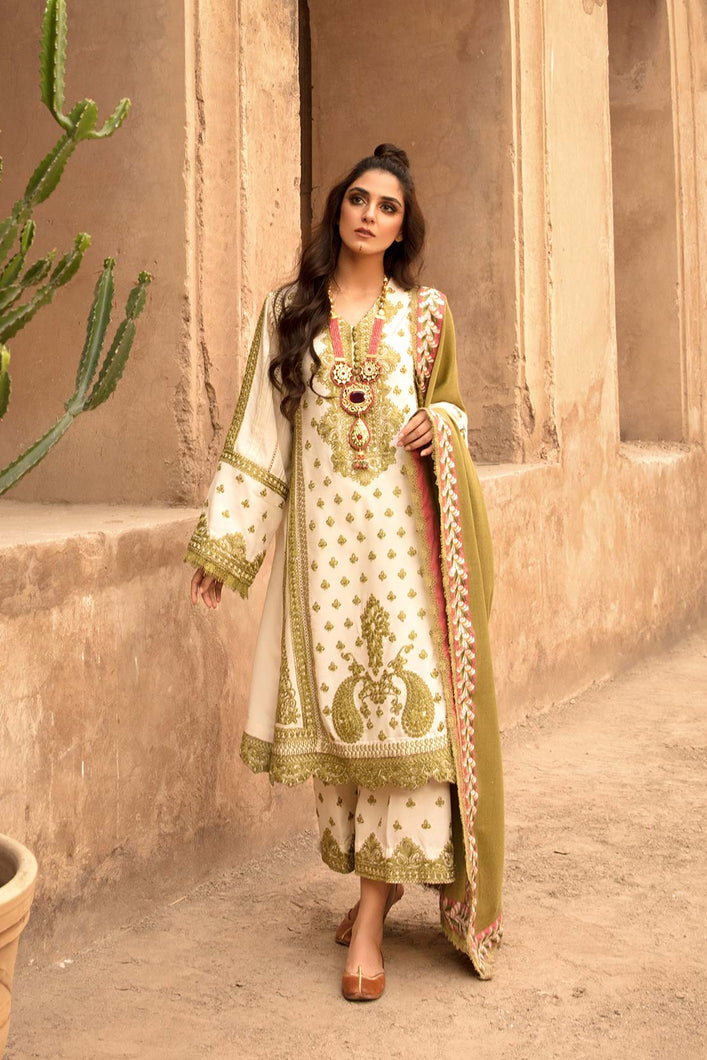 Buy Crimson Winter Collection 2020 x Saira Shakira 1B in the UK and USA -SALE ! Shop Crimson PK Pakistani Designer Clothing in the UK for winter wedding and party. Browse our latest Crimson Luxury Dresses in Small, Medium & Large Sizes for Indian Pakistani Women. Shop Online Readymade Salwar Suits at our Boutique.
