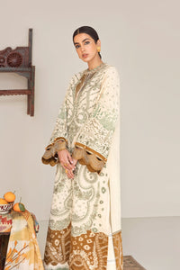 ELAN WINTER COLLECTION 2020 - EW20-07 PAKISTANI DRESSES & READY MADE PAKISTANI CLOTHES UK. Buy Now Elan UK Embroidered Collection of Winter Lawn, Original Pakistani Brand Clothing, Unstitched & Stitched suits for Indian Pakistani women. Next Day Delivery in the UK. Express shipping to USA, France, Germany & Australia.
