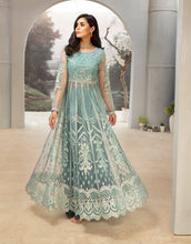 Load image into Gallery viewer, Emaan Adeel Chiffon Collection 2020 Volume 12 - EA:1201