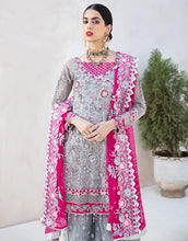 Load image into Gallery viewer, Emaan Adeel Bridal Collection 2020 Volume 3-NIGHTLIGHT SHINE D-305