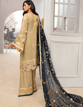 Load image into Gallery viewer, Emaan Adeel Chiffon Collection 2020 Volume 12 - EA:1203