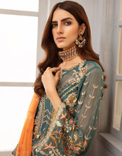 Load image into Gallery viewer, Emaan Adeel Chiffon Collection 2020 Volume 12 - EA:1210
