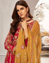 Load image into Gallery viewer, Emaan Adeel Chiffon Collection 2020 Volume 12 - EA:1206