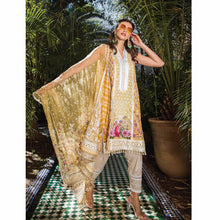 Load image into Gallery viewer, Sobia Nazir's Luxury Lawn Collection 2020 - 13A online Pakistani designer dress Anarkali Suits Party Werar Indian Dresses Pakistani Dresses