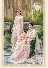 Load image into Gallery viewer, MARIA.B. Lawn Eid Collection 2020 - D3 maria b lawn eid collection 2020 maria b wedding maria b 2020 maria b maria b uk maria Bello maria b eid collection 2020 online Pakistani designer dress Anarkali Suits Party Werar Indian Dresses Pakistani Dresses Eid dresses online shoppingReady made Pakistani clothes UK Eid dresses UK online Eid dresses online shopping readymade eid suits uk eid suits 2019 uk pakistani eid suits uk eid suits 2020 uk Eid dresses 2020 UK maria b party wear maria b party wear 2020