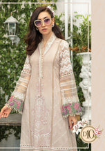 Load image into Gallery viewer, MARIA.B. Lawn Eid Collection 2020 - D10 maria b lawn eid collection 2020 maria b wedding maria b 2020 maria b maria b uk maria Bello maria b eid collection 2020 online Pakistani designer dress Anarkali Suits Party Werar Indian Dresses Pakistani Dresses Eid dresses online shoppingReady made Pakistani clothes UK Eid dresses UK online Eid dresses online shopping readymade eid suits uk eid suits 2019 uk pakistani eid suits uk eid suits 2020 uk Eid dresses 2020 UK maria b party wear maria b party wear 2020