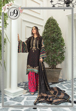 Load image into Gallery viewer, MARIA.B. Lawn Eid Collection 2020 - D9 maria b lawn eid collection 2020 maria b wedding maria b 2020 maria b maria b uk maria Bello maria b eid collection 2020 online Pakistani designer dress Anarkali Suits Party Werar Indian Dresses Pakistani Dresses Eid dresses online shoppingReady made Pakistani clothes UK Eid dresses UK online Eid dresses online shopping readymade eid suits uk eid suits 2019 uk pakistani eid suits uk eid suits 2020 uk Eid dresses 2020 UK maria b party wear maria b party wear 2020