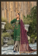 Load image into Gallery viewer, MARIA.B. Lawn Eid Collection 2020 - D7 maria b lawn eid collection 2020 maria b wedding maria b 2020 maria b maria b uk maria Bello maria b eid collection 2020 online Pakistani designer dress Anarkali Suits Party Werar Indian Dresses Pakistani Dresses Eid dresses online shoppingReady made Pakistani clothes UK Eid dresses UK online Eid dresses online shopping readymade eid suits uk eid suits 2019 uk pakistani eid suits uk eid suits 2020 uk Eid dresses 2020 UK maria b party wear maria b party wear 2020