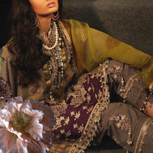 Load image into Gallery viewer, MUZLIN LUXURY LAWN EID COLLECTION 2020 - 01B online Pakistani designer dress Anarkali Suits Party Werar Indian Dresses Pakistani Dresses Eid dresses online shoppingReady made Pakistani clothes UK Eid dresses UK online Eid dresses online shopping readymade eid suits uk eid suits 2019 uk pakistani eid suits uk eid suits 2020 uk Eid dresses 2020 UK
