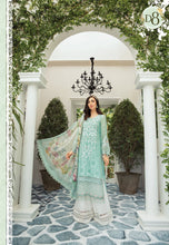 Load image into Gallery viewer, MARIA.B. Lawn Eid Collection 2020 - D8 maria b lawn eid collection 2020 maria b wedding maria b 2020 maria b maria b uk maria Bello maria b eid collection 2020 online Pakistani designer dress Anarkali Suits Party Werar Indian Dresses Pakistani Dresses Eid dresses online shoppingReady made Pakistani clothes UK Eid dresses UK online Eid dresses online shopping readymade eid suits uk eid suits 2019 uk pakistani eid suits uk eid suits 2020 uk Eid dresses 2020 UK maria b party wear maria b party wear 2020