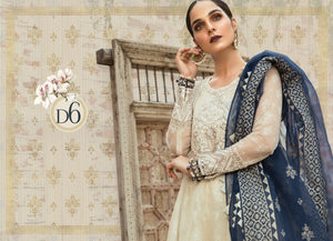 MARIA.B. Lawn Eid Collection 2020 - D6