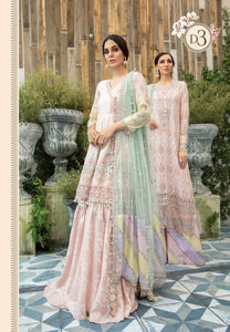MARIA.B. Lawn Eid Collection 2020 - D3 maria b lawn eid collection 2020 maria b wedding maria b 2020 maria b maria b uk maria Bello maria b eid collection 2020 online Pakistani designer dress Anarkali Suits Party Werar Indian Dresses Pakistani Dresses Eid dresses online shoppingReady made Pakistani clothes UK Eid dresses UK online Eid dresses online shopping readymade eid suits uk eid suits 2019 uk pakistani eid suits uk eid suits 2020 uk Eid dresses 2020 UK maria b party wear maria b party wear 2020