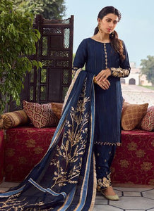 Qalamkar Wedding Suits 110 - LebaasOnline