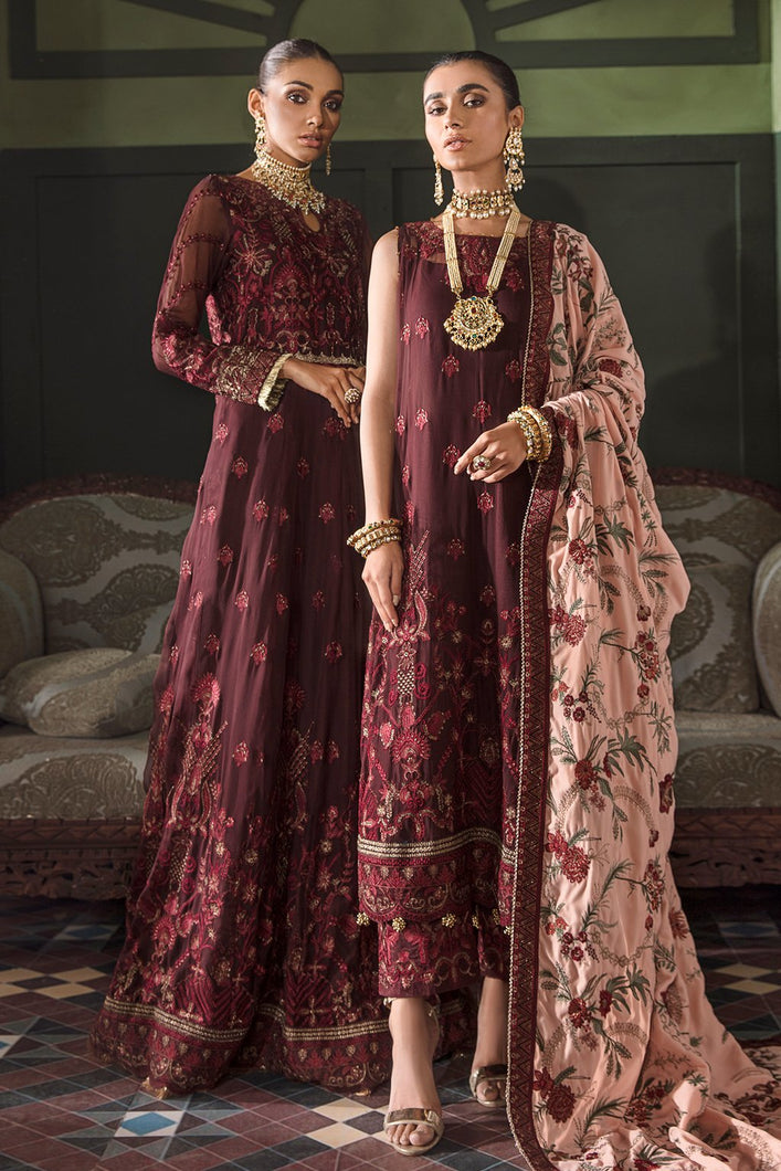 Shop now IZNIK | Mehrak Festive Collection 2020 -IVC20-07 NAWRA (3PC), IZNIK ready made Pakistani clothes online 2020/ 21 Collection. New Indian & Pakistani Designer Suits in the UK and USA at LebaasOnline. Browse Iznik Velvet, Iznik Chiffon, Wedding Party, Nikah & Walima dresses -SALE