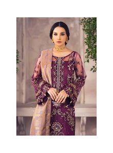 Buy GULAAL Alayna AG-02 Anahita Pakistani Designer Party Wear Suit from Lebaasonline at best price .