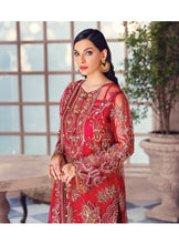 Load image into Gallery viewer, Buy GULAAL Alayna AG-06 Maven Pakistani Designer Party Wear Suit from Lebaasonline at best price .