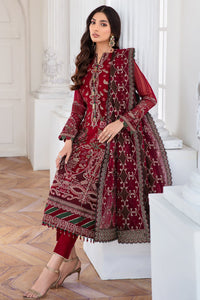 Buy Jazmin-Arash Pakistani Clothes For Women at Our Online Pakistani Designer Boutique UK, Indian & Pakistani Clothing and ready-made Asian Clothes UK Jazmin Suits, Baroque Embroidered Chiffon Collection 2020 & Indian Party Wear Outfits in USA on discount price exclusively available at our Online store Lebaasonline !