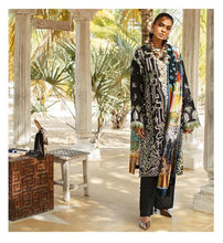 Load image into Gallery viewer, ELAN LUXURY LAWN SUITS NYOTA 2020 online Pakistani designer dress Anarkali Suits Party Werar Indian Dresses Pakistani Dresses
