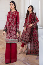 Load image into Gallery viewer, Buy Jazmin-Arash Pakistani Clothes For Women at Our Online Pakistani Designer Boutique UK, Indian & Pakistani Clothing and ready-made Asian Clothes UK Jazmin Suits, Baroque Embroidered Chiffon Collection 2020 & Indian Party Wear Outfits in USA on discount price exclusively available at our Online store Lebaasonline !
