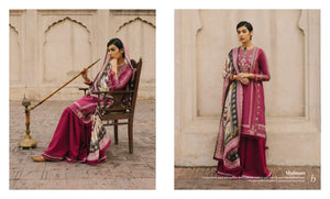 ZARA SHANJAHAN Zeenat b Lawn Suit 2020 online Pakistani Anarkali Suits Party Wear Indian Dresses Pakistani Dresses