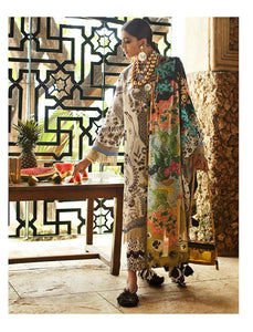 ELAN LUXURY LAWN SUITS USIKU 2020 online Pakistani designer dress Anarkali Suits Party Werar Indian Dresses Pakistani Dresses