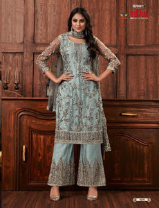 Vipul Fashion Pristine - 4578
